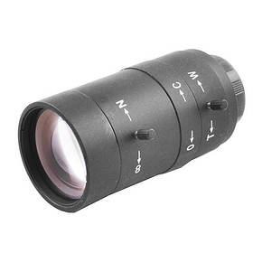 Объектив 6-36 мм