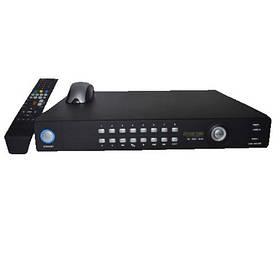 Регистратор LUX LS- 9808H