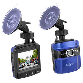 Автомобильный видеорегистратор 680, LCD 2.4'', Original, 1080P Full HD