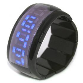 Часы наручные 0920 LED браслет