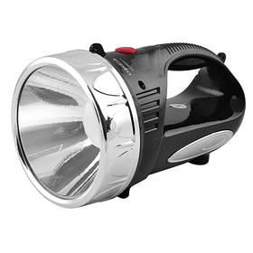 Ліхтар переносний Luxury 2805-1W, ЗУ 220V, вбудований акумулятор