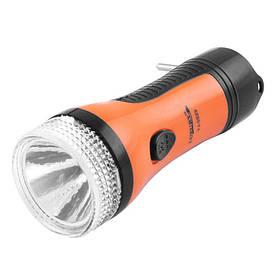 Ліхтар Luxury 0929, 1LED, вбудований акумулятор