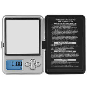 Ваги ювелірні АТР 188, mini, 200г (0,01 г)