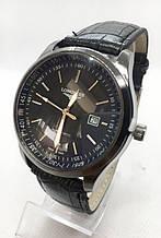 Мужские наручные часы Long, черные ( код: IBW484B )