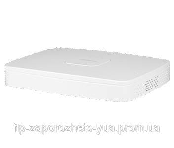 DH-XVR5108C-I3 8-канальный Penta-brid 5M-N/1080p Smart 1U 1HDD WizSense
