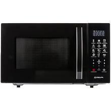Микроволновая печь с грилем Delfa AMW-23DGB Черный (2698926)