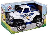 Игрушка машинка Внедорожник Полиция Технок 5002, фото 1