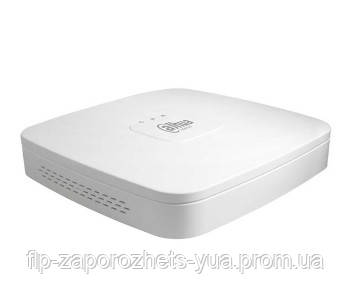 DH-XVR4104C-I 4-канальний Penta-brid 1080N/720p Smart 1U 1HDD WizSense