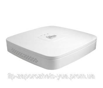 DH-XVR4104C-I 4-канальний Penta-brid 1080N/720p Smart 1U 1HDD WizSense, фото 2