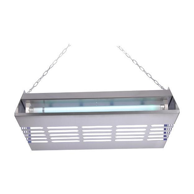 Інсектицидна лампа знищувач комах для харчоблоків харчового виробництва Pomel LPO-30 (nas_982496)