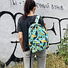 Молодежный рюкзак с бананами, фото 3