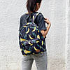 Молодежный рюкзак с бананами, фото 2
