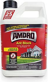 Дуже Потужний Засіб від Мурах Amdro Ant Block. Америка 100%