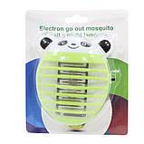 Ультрафиолетовый уничтожитель насекомых Lesko Bear Green (4387-12763), фото 5
