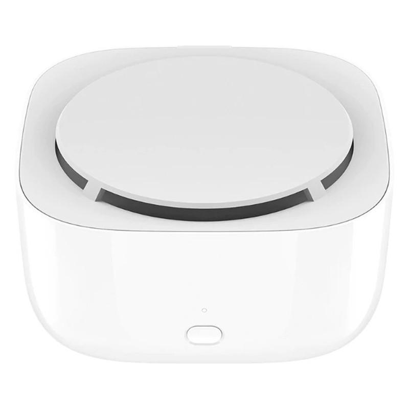 Умный отпугиватель комаров (фумигатор) Xiaomi Mijia Mosquito Repellent Smart Version WX08ZM (Белый, с