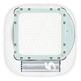 Умный отпугиватель комаров (фумигатор) Xiaomi Mijia Mosquito Repellent Smart Version WX08ZM (Белый, с, фото 4