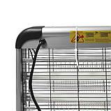 Електричний знищувач комах і комарів Pest Killer Lesko PK-40A (5213-12929), фото 4