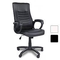 Крісло офісне Just Sit Zeus екошкіра робоче для комп'ютера офісу дому, фото 1
