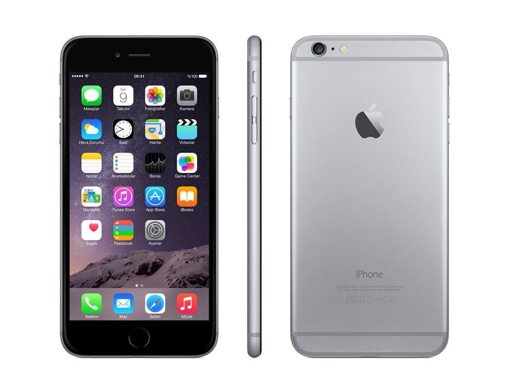 IPhone 6S Plus 64GB Space Gray. Новый