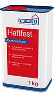 Добавка на основе водной полимерной дисперсии для улучшения свойств растворов Haftfest