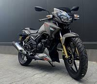 Мотоцикл с бесплатной доставкой 180 куб. TVS Apache RTR 180 собранный, фото 1