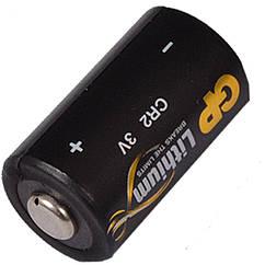 Батарейка CR2 літієва GP 3V
