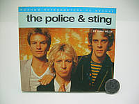 Уэлч К. Полис и Стинг. The Police & Sting.