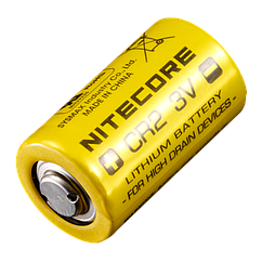 Літієва Батарейка Lithium CR2 Nitecore 3V (850mAh)