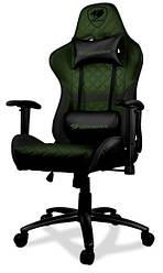 Крісло для геймерів Cougar Armor One X Dark Green