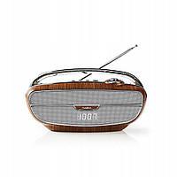 Радио Nedis RDFM5310BN, фото 1