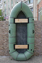 Надувний гумовий човен Дельфін-Гігант