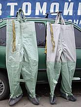 Заброди для риболовлі