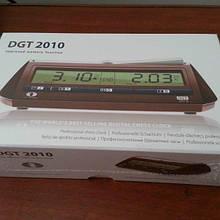 Шахові годинники DGT2010