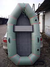 Човен-гумова 1.5 місцева