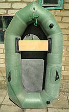 Одномісний човен Гичка