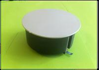 Распределительные коробки под гипсокартон д.80 мм
