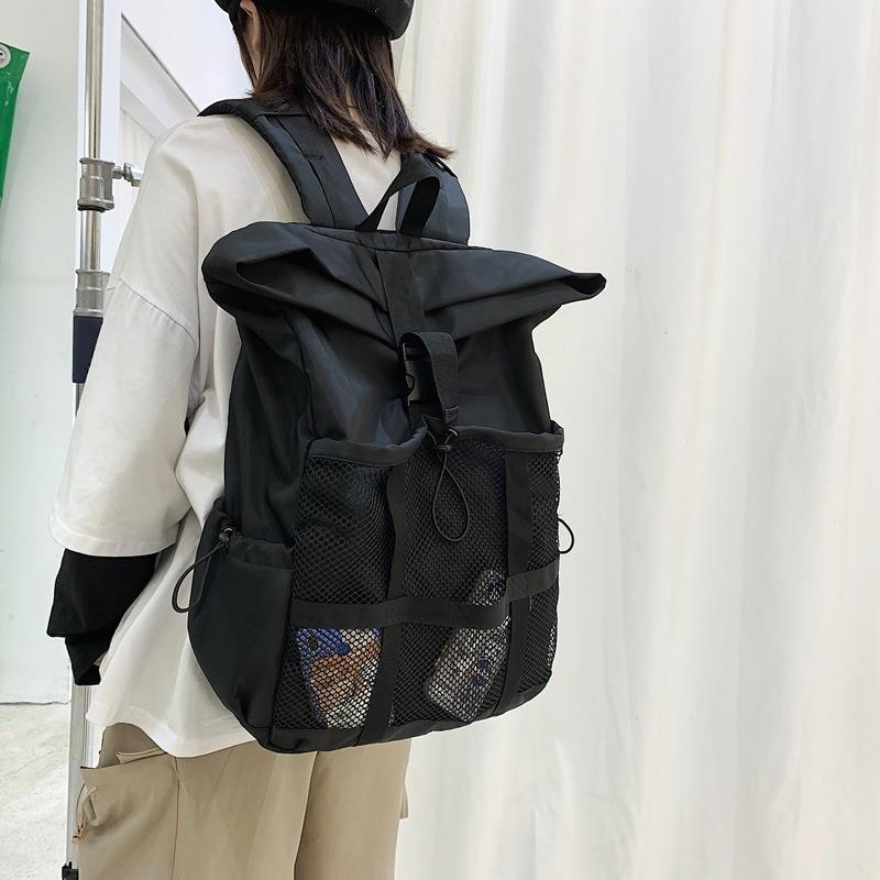 Великий рюкзак для подорожей