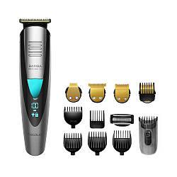 Набір для стрижки і гоління CECOTEC Bamba PrecisionCare Multigrooming Pro 5 in 1