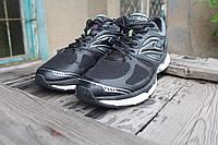 Кросівки EU 43 Joma Hispalis XIX оригінал ВС Великобританії Б/У - Black - Лот 131, фото 1