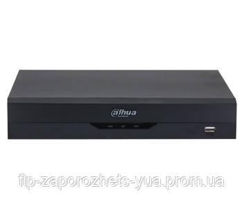 DH-XVR5104HS-I3 4-канальный Penta-brid 5M-N/1080p 1U 1HDD WizSense