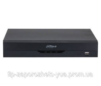 DH-XVR5104HS-I3 4-канальный Penta-brid 5M-N/1080p 1U 1HDD WizSense, фото 2