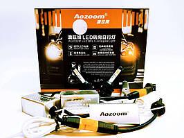 Автолампи LED Aozoom, DRL/turn, ДХО, Поворот, Canbus, 7440, WY21W