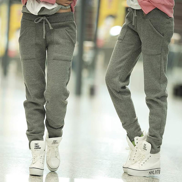 Женские спортивные штаны, лосины