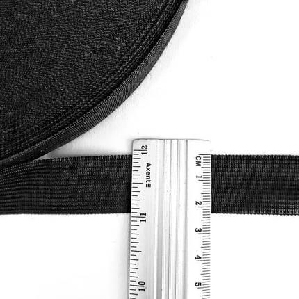 Тесьма метиновая (окантовочная),  23/4 мм, фото 2