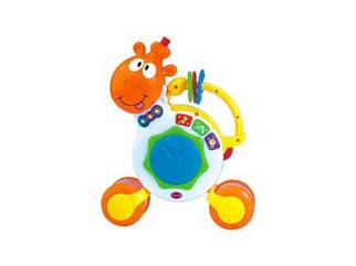 "Музична іграшка ""Жирафик"" BB369"