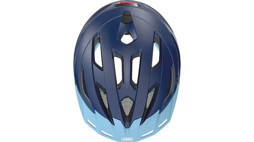 Шолом велосипедний ABUS URBAN-I 3.0 S 51-55 Core Blue 868788, фото 2