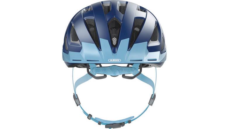 Шолом велосипедний ABUS URBAN-I 3.0 S 51-55 Core Blue 868788, фото 3