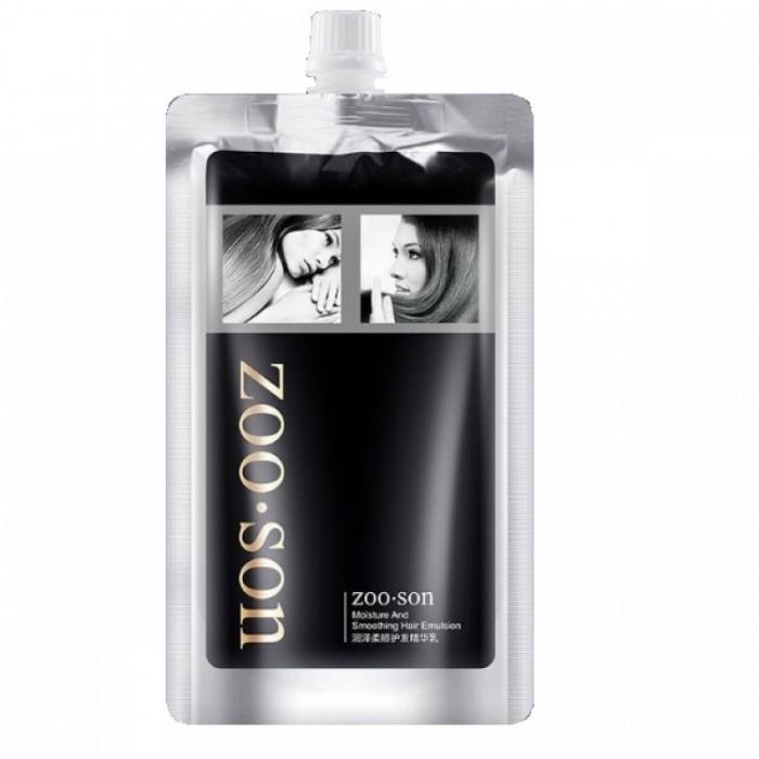 Укрепляющая маска для волос Zoo-Son