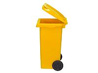 Контейнер для мусора 120 л цветной