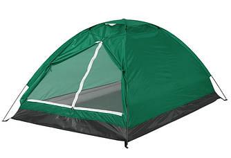 Палатка купольная двухместная Melad WM-OT881 Green (14951)